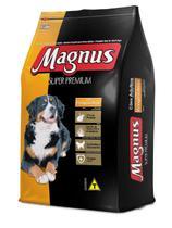 Magnus dog super premium adulto frango 15 kg - Marca