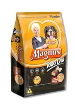 Magnus todo dia sabor carne 15 kl -