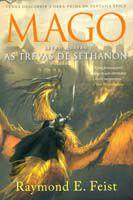 Mago - As Trevas de Sethanon - Livro 4 - Arqueiro