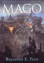 Mago Mestre - a Saga do Mago Livro Dois - Arqueiro