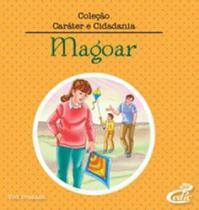 Magoar - Cedic