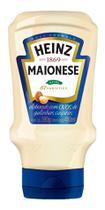 Maionese Tradicional 390g Heinz -
