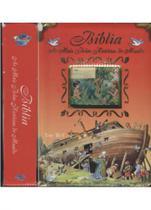 MAIS BELAS HISTORIAS DO MUNDO - BIBLIA - 1a - Sbn