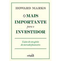Mais Importante Para o Investidor, O - EDIPRO