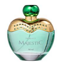 Majestic Esmeralda Fiorucci Eau de Cologne - Perfume Feminino 90ml -