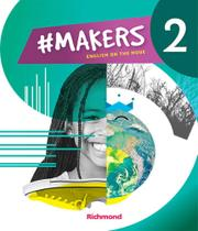 Makers 2 - English on the Move - Richmond -