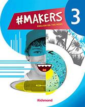 Makers 3 - English on the Move. Student Book - Richmond -