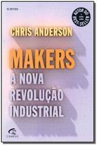 Makers - a nova revolução industrial - Campus