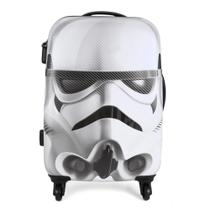 Mala Bagaggio Star Wars Stormtrooper Tamanho PP -