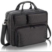 Mala com divisórias Smart Bag Notebook de até 15 - Multilaser