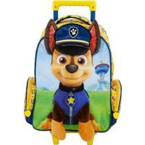 Mala com Rodas 16 Paw Patrol My First Pup - 7970 - Artigo Escolar (9844) - Xeryus