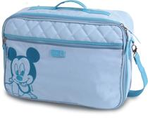 MALA - LUXO - C/ TROCADOR - Mickey Baby - Baby Go -