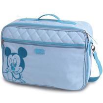 Mala Maternidade Luxo com Trocador Mickey BABY GO 553 - Babygo