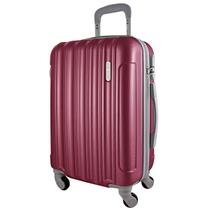 Mala P/ Viagem Jacki Design Trip ABS Com Trava De Segurança -