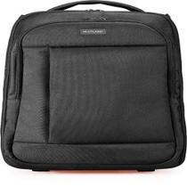 Mala para Notebook Preta 2 Rodas BO416 Multilaser -