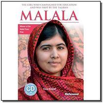 Malala - richmond - Moderna
