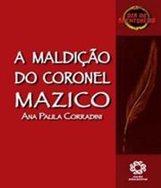 Maldicao Do Coronel Mazico, A - Escala (lafonte)