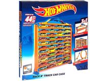 Maleta de Carrinhos Hot Wheels Porta Carrinhos - Fun