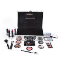 Maleta de maquiagem Fenzza FZ-MT99CL-D Make Up Classic -