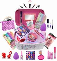 Maleta de Maquiagem Infantil -