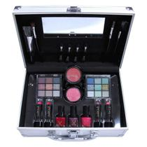 Maleta de Maquiagem Joli Joli New Travel Make Up Case -
