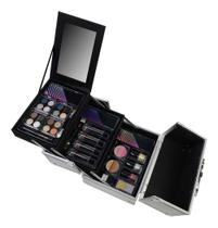 Maleta De Maquiagem Markwins Color Play Beauty Collection -
