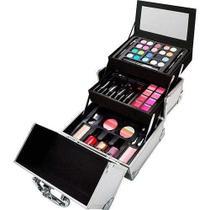 Maleta de maquiagem markwins color play -