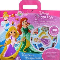 Maleta Divertida  Princesas - Melhoramentos