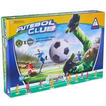 Maleta Futebol Club - Bra x Arg - Gulliver -