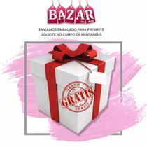 Maleta Infantil + Kit de Maquiagens de Beleza BZ66 - Bazarnaweb