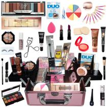 Maleta Kit Maquiagem Completa Luisance Ruby Rose Luisance N1 -