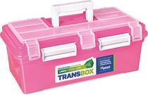 Maleta Organizadora Pink Utilidades Mitro - Xplast