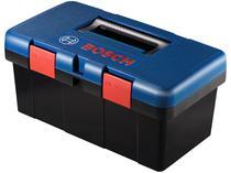 Maleta para Ferramentas Bosch ToolBox - Plástica