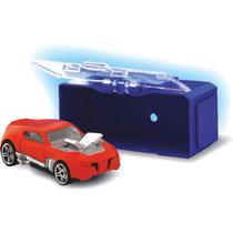 Maleta Porta Carrinhos Hot Wheels Modular - Fun -