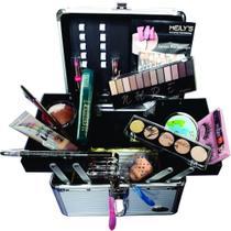 Maleta Rubys com Maquiagem Completa -