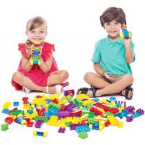 Maleta  Tand Kids 150 Blocos de Montar - Toyster -