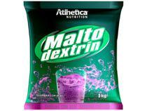 Malto Dextrin 1kg - Guarana com Açaí - Atlhetica -