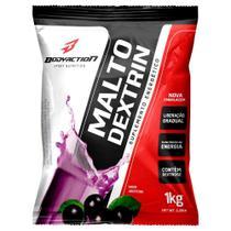 Maltodextrina 1 kg - Body Action -