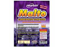 Maltodextrina 1 kg Tangerina - Atlhetic