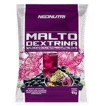 Maltodextrina Neonutri - Açaí com Guaraná -