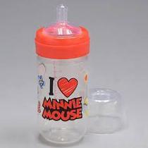 Mamadeira Lillo 300Ml Super Evolution Disney  Minnie -