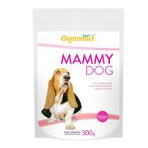 Mammy Dog 300g Sache Organnact Suplemento Cães -