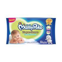 Mamypoko Suave Lenço Umedecido Infantil C/50 -