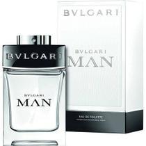MAN - BVLGARI - 100 ml EDT MASCULINO -