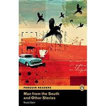 Man From The South Other Stories 6 Pack CD - Penguin Readers - 2nd Ed. - Pearson education - br