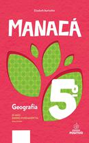 Manacá - Geografia - 5º Ano - Positivo editora -