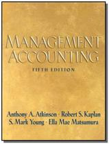 MANAGEMENT ACCOUNTING - 5a ED - Pearson -