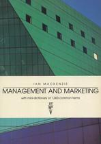 Management and marketing - Cengage elt -