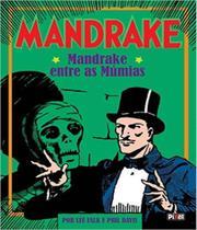 Mandrake - Mandrake Entre As Mumias - 02 Ed - Coquetel