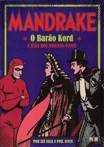 Mandrake - o Magico - Nº02 - Pixel -